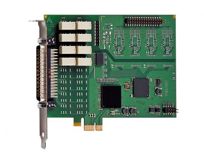Carte PCI Express watchdog APCIe-040