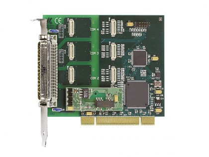 Cartes PCI interfaces série APCI-73xx-3