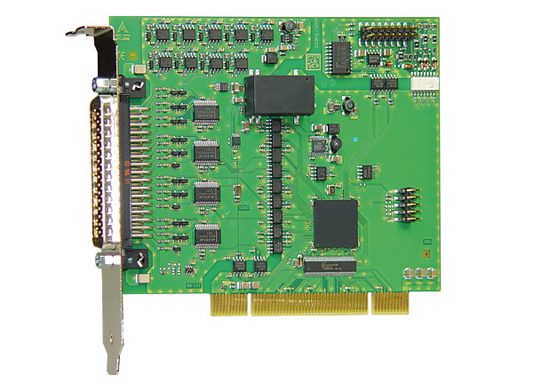 Carte PCI mesure de pression/force APCI-3300